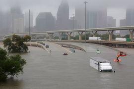 Ураганы и наводнения не повод для покупки полиса как в США, так и в России