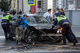 По данным Российского союза автостраховщиков, за 2016 г. доля «Росгосстраха» на рынке ОСАГО уменьшилась с 35 до 20,4%, а за май 2017 г. – до 16,8%