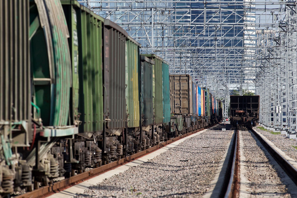 Крупнейшие железнодорожные компании отчитались за первое полугодие 2017 г. – все показали рост по основным финансовым показателям