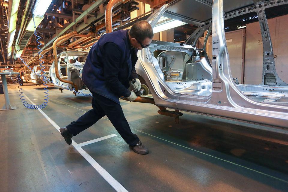 Программу досрочного ухода на пенсию «АвтоВАЗ» использовал и ранее