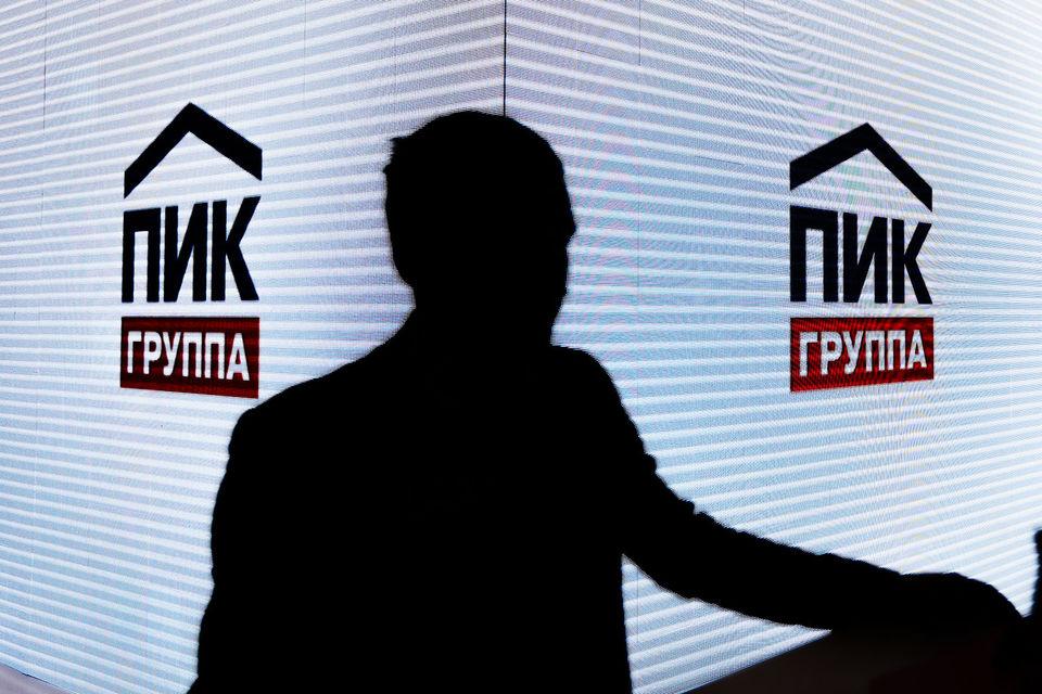 ПИК — крупнейший девелопер жилой недвижимости в России