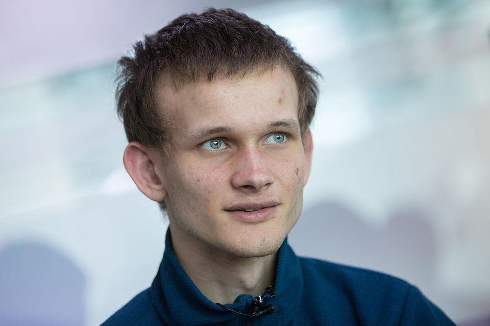 Создатель криптовалюты Ethereum Виталик Бутерин сомневается в ценности многих проводимых сейчас ICO