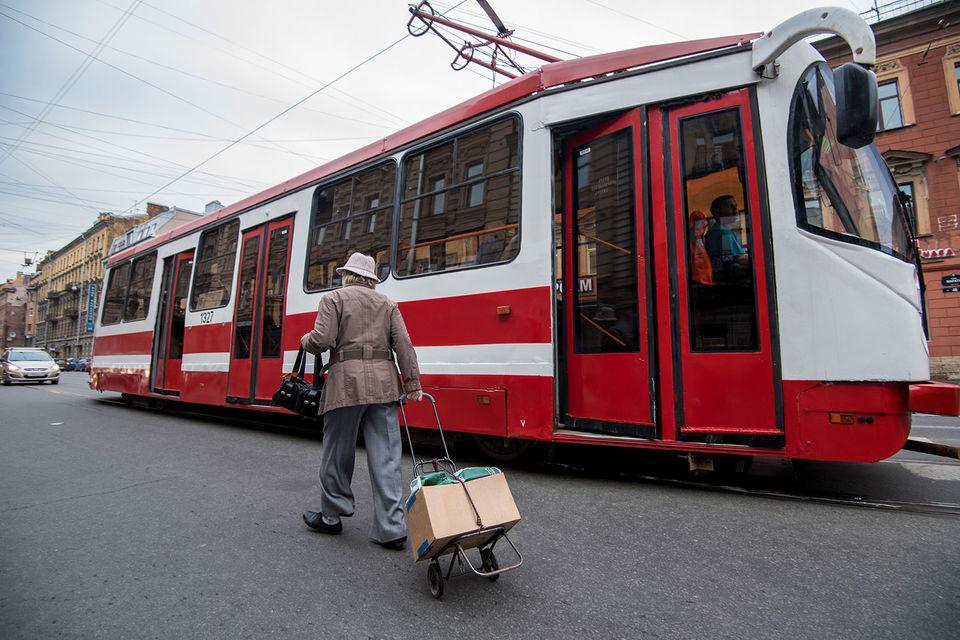 Первые трамваи должны пройти по новой сети в этом году