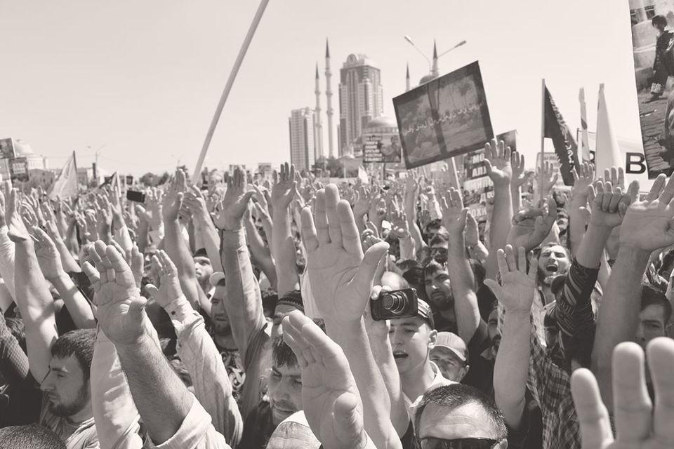 Массовый митинг 4 сентября в Грозном в поддержку мусульман Мьянмы – это публичный отчет Рамзана Кадырова о проделанной работе по консолидации мусульман