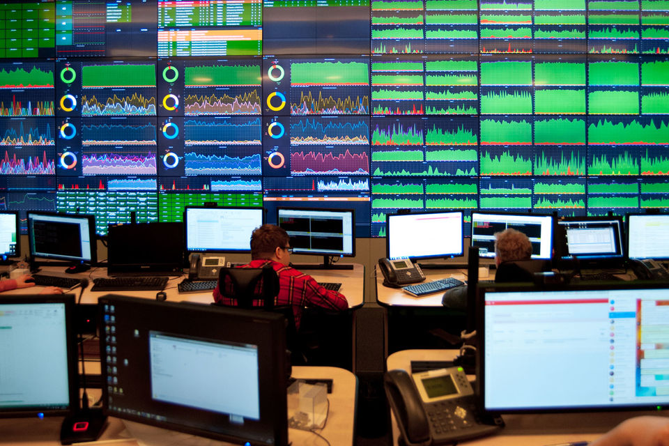 Главная трудность инвестора – это размер информации, которую нужно переработать