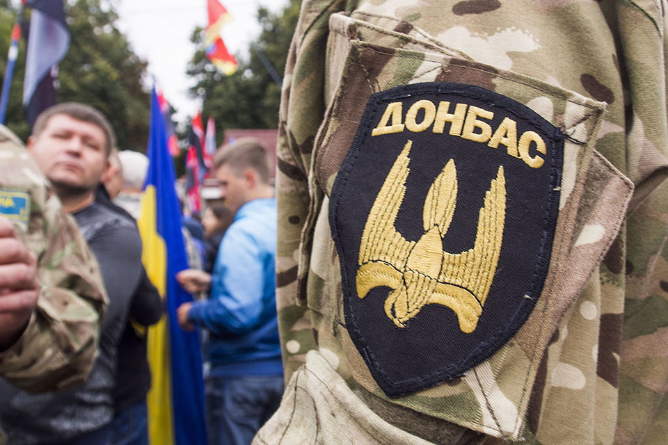 Путин выступил за введение миротворцев ООН в Донбасс