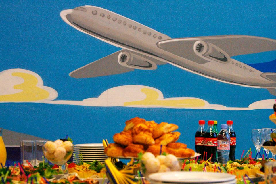 Рейтинг авиакомпаний СНГ с самым вкусным питанием на борту составил сервис «Туту.ру», опросив свыше 22 000 пассажиров, совершивших путешествие в первом полугодии 2017 г.