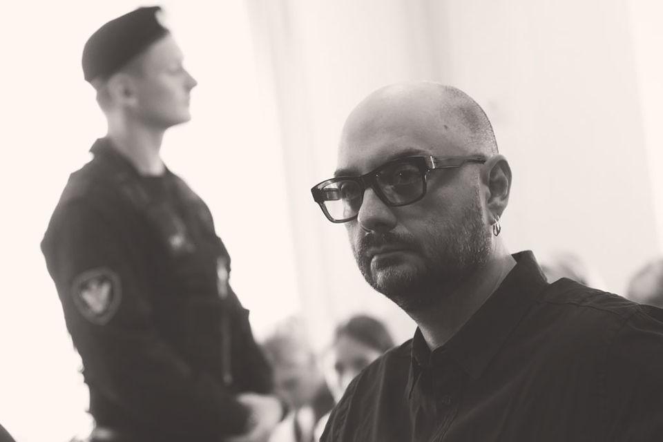 Защита Кирилла Серебренникова должна ставить под вопрос общественную полезность правоприменительной практики