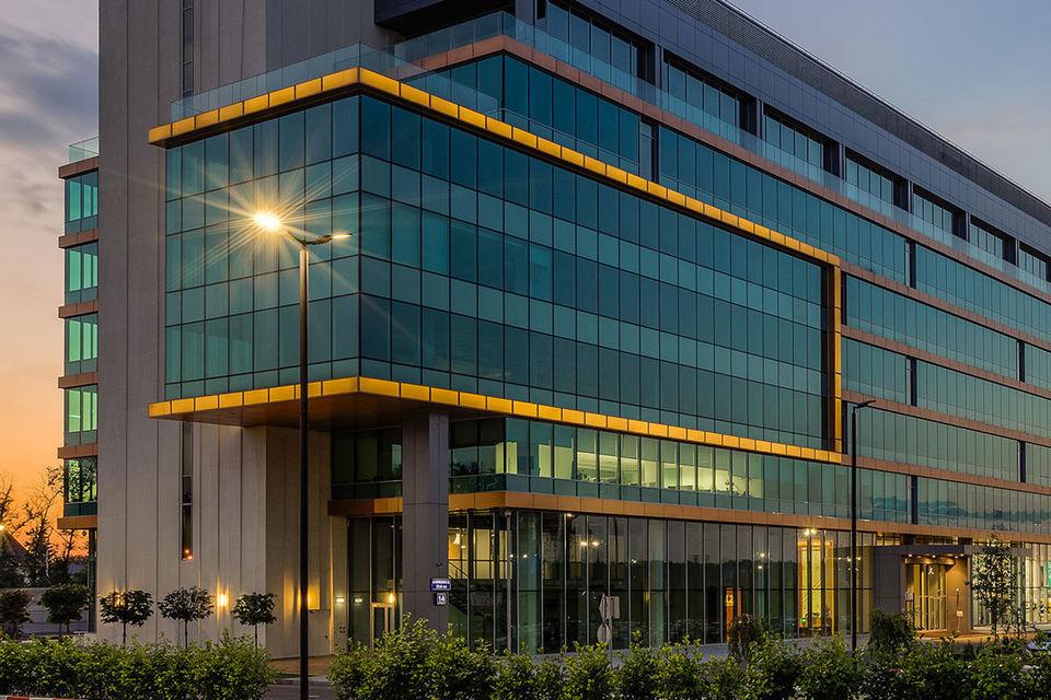 Marbleton Property Fund остается основным владельцем комплекса, знают два источника, близких к участникам строительства «К2 бизнес-парка»