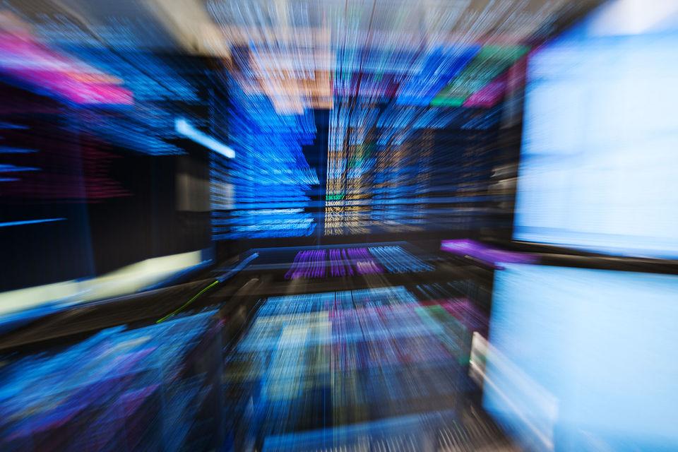 Обороты ОФЗ из индекса во вторник достигли максимума за год