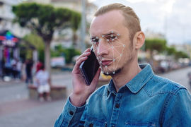 Самый развитой мировой рынок технологии распознавания лиц – в сфере безопасности, говорит Иванов