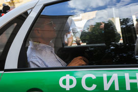 Бывший министр экономического развития обвиняется во взятке в $2 млн, которую, по данным следствия, он получил в офисе «Роснефти»
