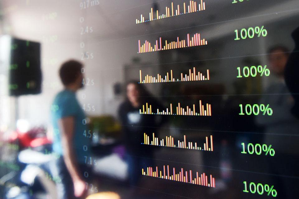 II квартал текущего года стал рекордным в истории ICO
