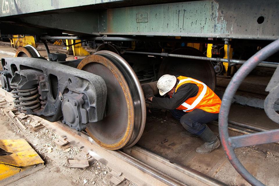 Железная дорога окупится только при условии комплексного проекта до Хоккайдо, отмечает Блинкин
