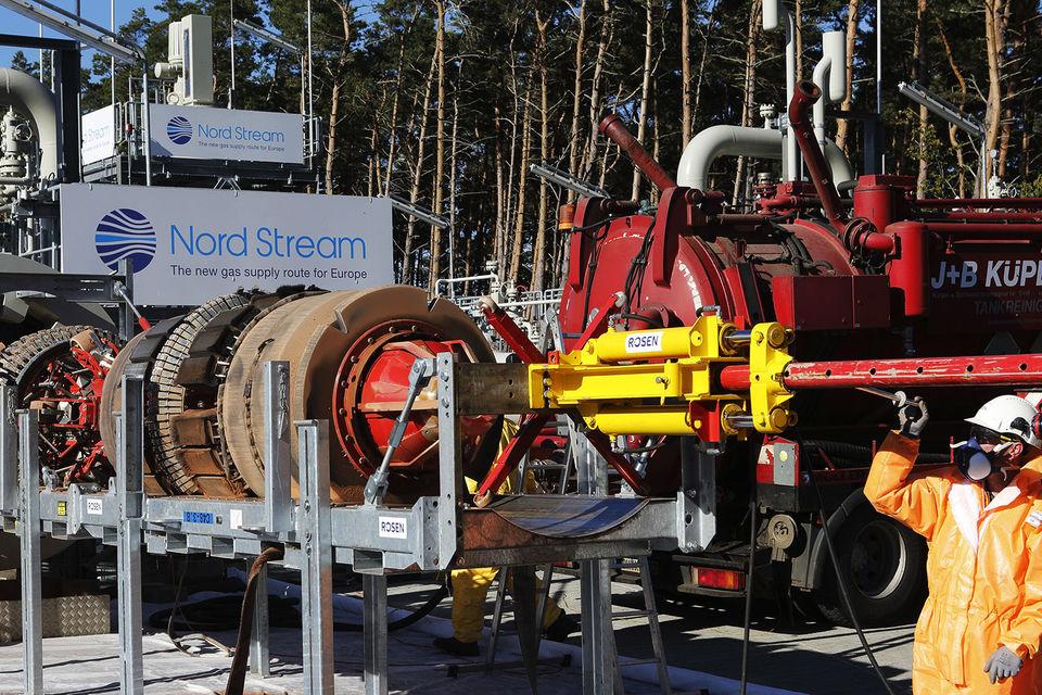 «Газпром» уверен, что ему хватит своего газа для обеспечения спроса в Европе