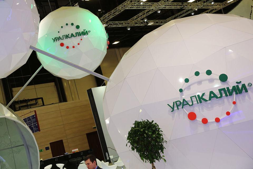 В 2017 г. «Уралкалий» первым подписал контракты на поставку удобрений в Китай, до этого его опережал «Беларуськалий»