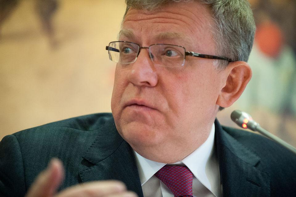 Кудрин предлагает сократить треть чиновников