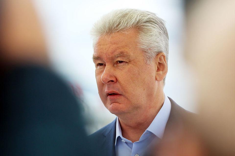 Собянин уволил главу управы Ново-Переделкино