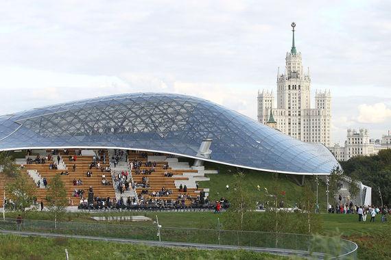 normal 1rxz Как устроено «Зарядье» – новый главный парк Москвы
