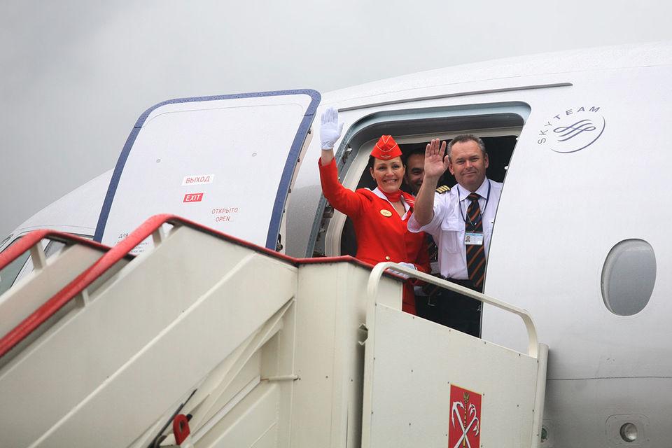 Тот факт, что крупная авиакомпания обходит их стороной, может служить стимулом российским виноделам улучшать качество продукции