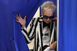 Самая высокая явка избирателей зафиксирована в Мордовии, Саратовской и Белгородской областях