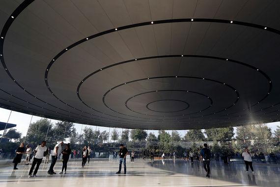 normal 1fyt Как выглядит новый зал для презентаций Apple