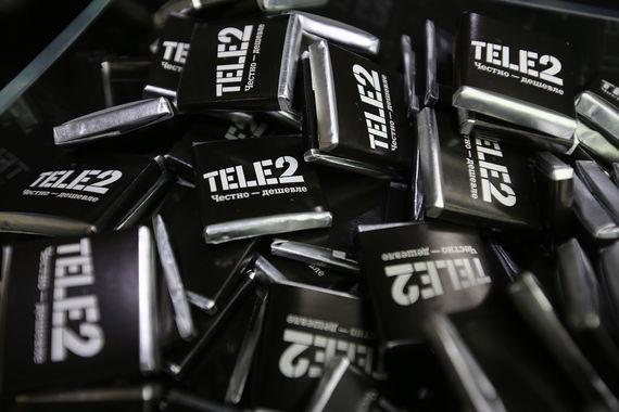 Tele2 компенсирует абонентам сбой в сети деньгами и скидками