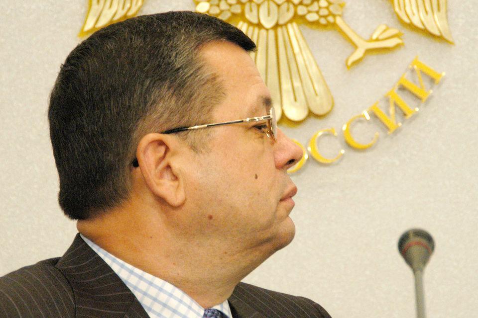 Георгий Лунтовский возглавит ассоциацию «Россия»
