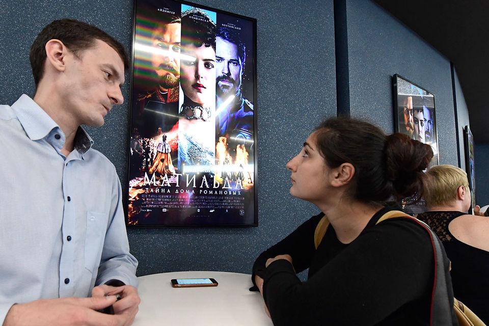 «Матильда» режиссера Алексея Учителя выходит в прокат в конце октября и уже стала самым скандальным российским фильмом