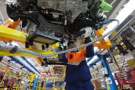 До 2013 г. завод работал в две смены, но сократил одну из них из-за начавшегося в России падения рынка, которое завершилось только в 2017 г.