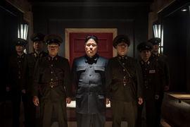 Как Ким Чен Ын запугал кинотеатры