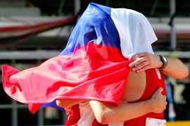В отчете WADA не уточняются имена спортсменов, чьи дела были проверены
