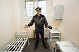 По данным источника «Интерфакса», Коршунов задержан по уголовному делу о растрате 100 млн руб.