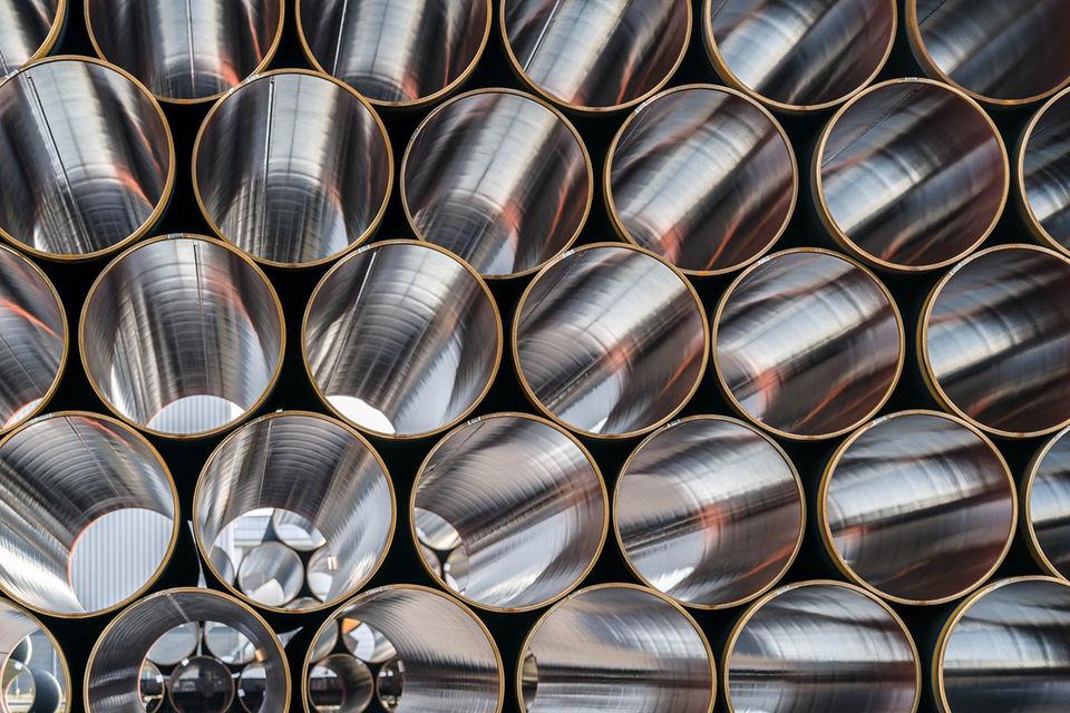 «Газпром» – единственный акционер компании Nord Stream 2 AG, которая строит трубопровод