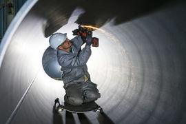 «Газпрому» придется строить вторую очередь «Северного потока» за собственный счет