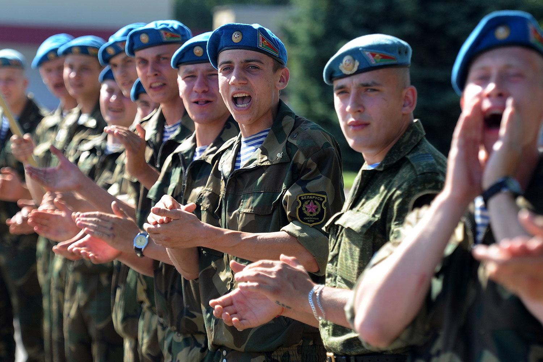 Российские военные считают страхи по поводу «Запада-2017» необоснованными