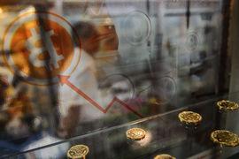 По данным опроса BofA Merrill Lynch, ставка на дорожание биткоина сейчас самая популярная
