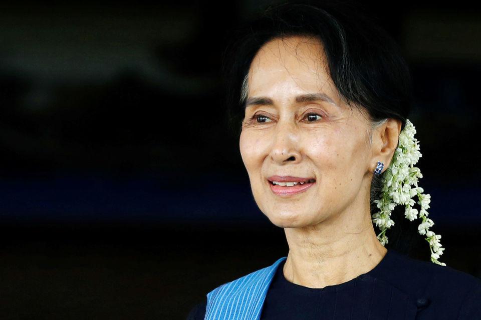 Мьянма - Бирма, история