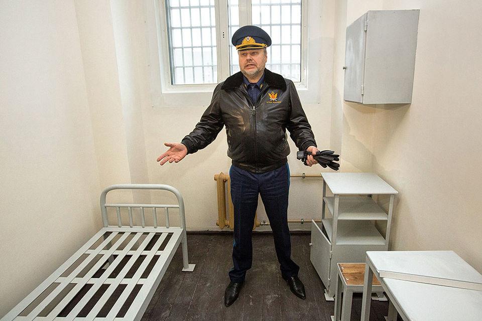 Олегу Коршунову предъявлено обвинение по уголовному делу о растрате