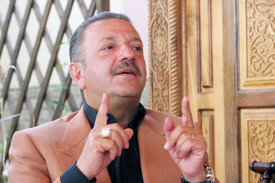 У бывшего владельца Черкизовского рынка Тельмана Исмаилова проходят обыски