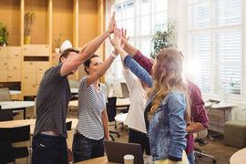 Для поколения постмиллениалов нужна цель в работе