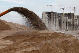 Компания планирует построить на новых землях 500 000 кв. м жилья
