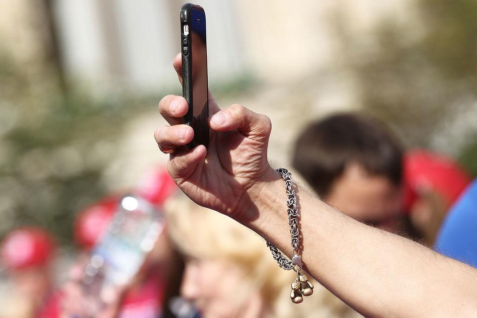 Мобильный интернет в России растет все быстрее