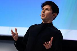 Павел Дуров отверг обвинения «бывшего топ-менеджера» Telegram