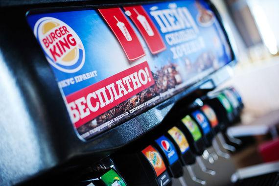 Прокуратура попросила Burger King объяснить выпуск «вопперкойнов»