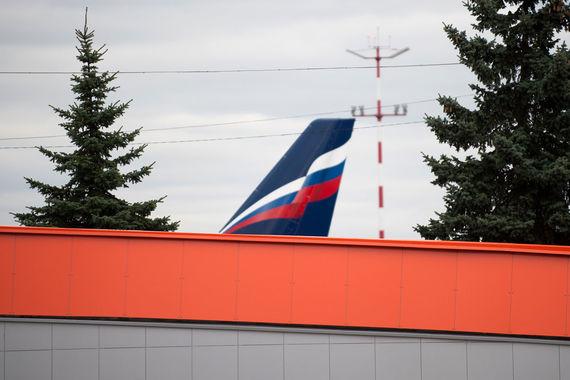 «Аэрофлот» продаст 4,84% собственных акций