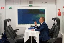 Цель маркетинговых инициатив РЖД – нарастить пассажиропоток поездами «Сапсан»