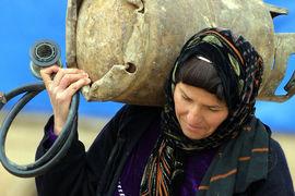 Благодаря проекту «Роснефти» добыча газа в Ираке может вырасти в 30 раз