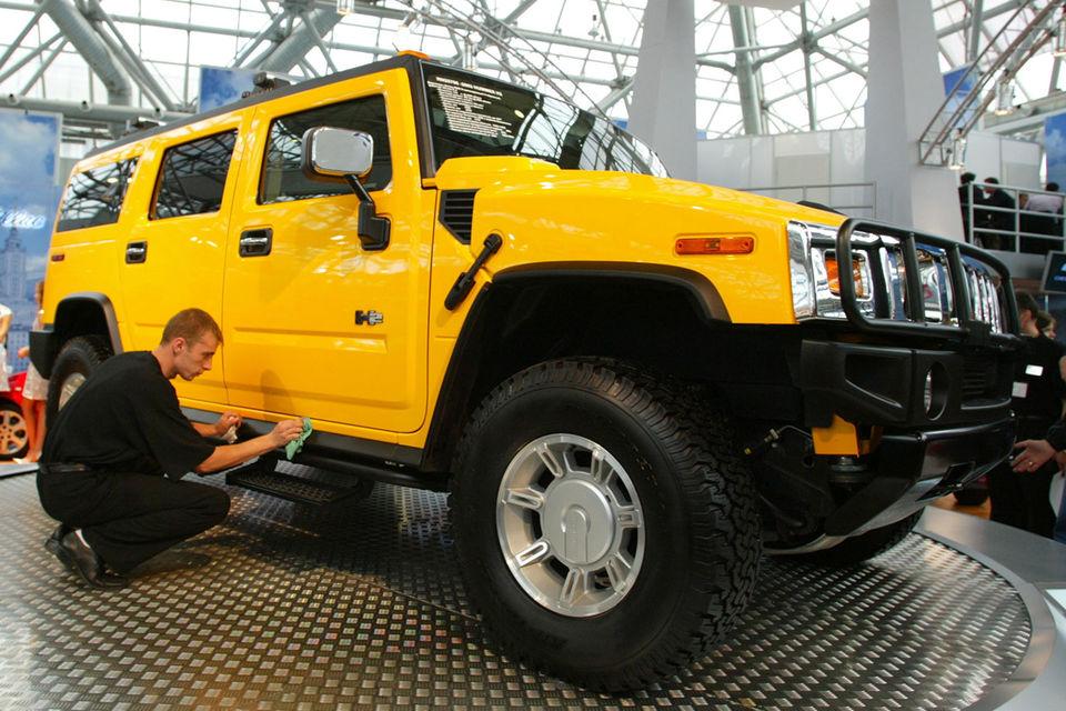 Акцизы на автомобили с мощным двигателем могут вырасти более чем вдвое