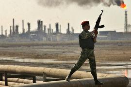 Ирак и некоторые другие страны – экспортеры нефти продолжают переговоры о дальнейшем снижении производства нефти
